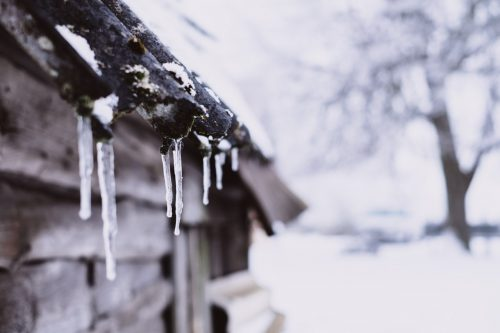 Avoid Ice Dams on Your Roof